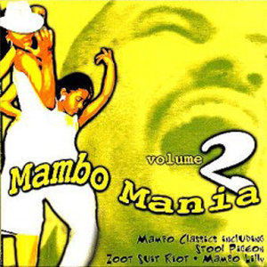 Mambo Mania, Vol. 2