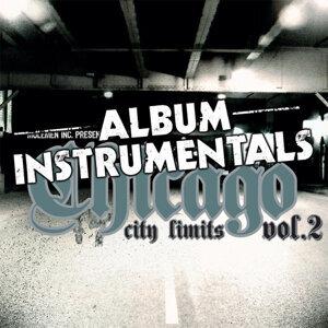 Chicago City Limits Vol. 2 - Instrumentals