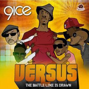 Versus (The Battle Line is Drawn)