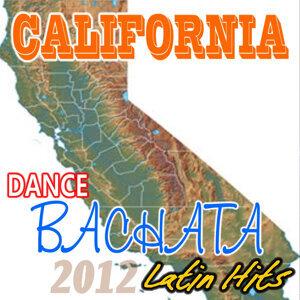 California Dance Bachata 2012