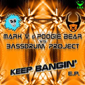 Keep Bangin' - EP