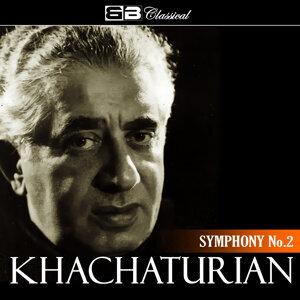 Khachaturian: Symphony No. 2