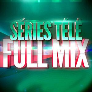 Séries Télé (Années 80) — Full Mix Medley Non Stop (Album Complet Sur Le Dernière Piste)