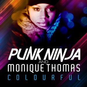 Colourful (Remixes)