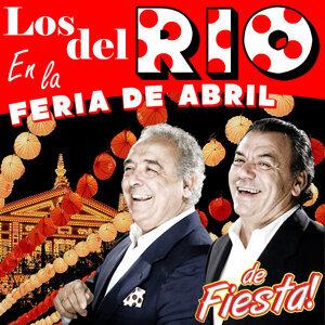 Los del Río en la Feria de Abril de Fiesta