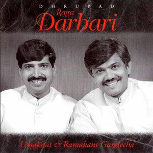 Raga Darbari - Dhrupad