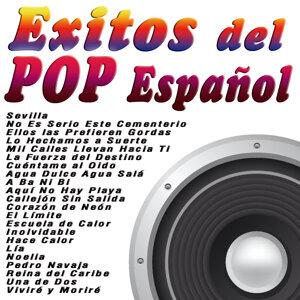 Éxitos del Pop Español