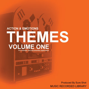 Themes, Vol. 1 - Actions & Emotions