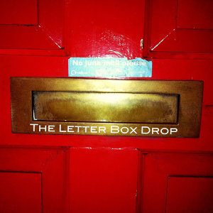 The Letterbox Drop