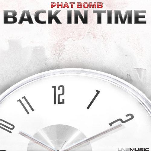 Back in Time (Basslouder Remix Edit)