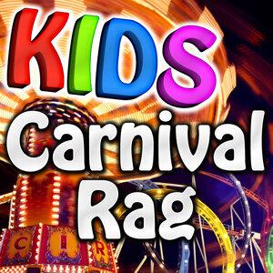 Kids Carnival Rag