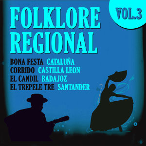 Folklore Regional Vol.3