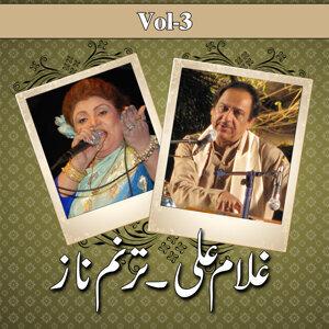 Ghulam Ali Trannum Naz, Vol. 3