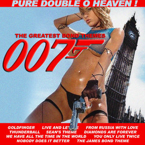 007 (Greatest Bond Themes)