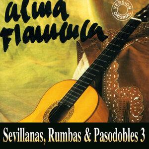 Sevillanas, Rumbas & Pasodobles 3
