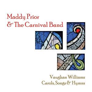 Vaughan Williams - Carols, Songs & Hymns