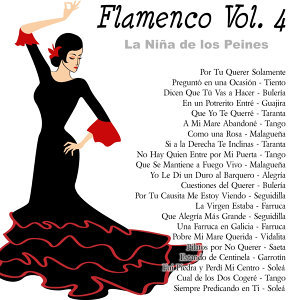 Flamenco Vol. 4