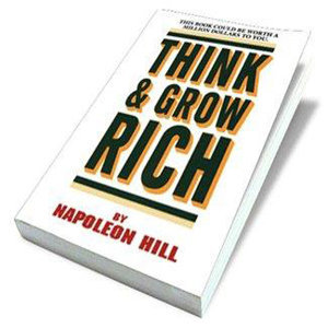Think and Grow Rich Part 5 of 7