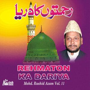 Rehmaton Ka Dariya Vol. 11 - Islamic Naats