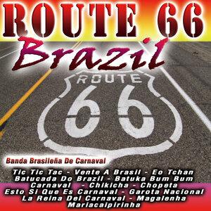 Route 66 Brazil