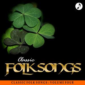 Classic Folk Songs - Vol. 4 - Almanac Singers