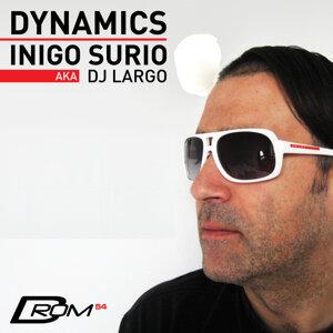 Dynamics (Mixed by Inigo Surio a.k.a DJ Largo)