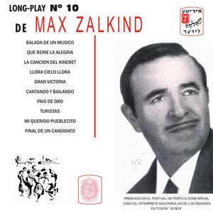 Max Zalkind Vol. 10