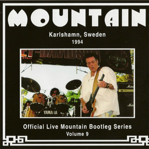 Official Live Mountain Bootleg Series Vol. 9