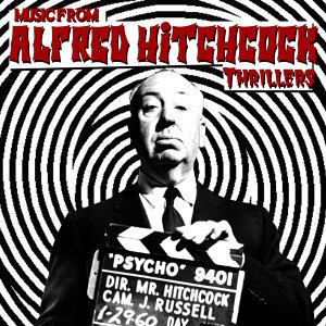 Music From Alfred Hitchcock Thrillers
