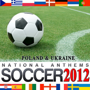 Anthems Europe & Football