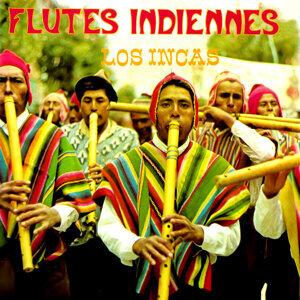 Flutes Indiennes