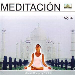 Meditación Vol. 4 (Mente, Cuerpo y Espíritu)