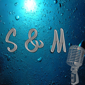 S&M (In the style of Rihanna) (Karaoke)