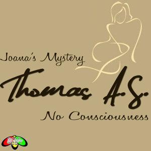 Joana's Mystery
