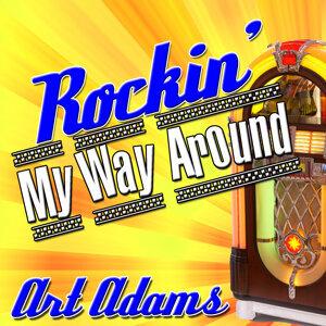 Rockin' My Way Around