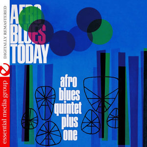 The Afro Blues Today (Digitally Remastered)