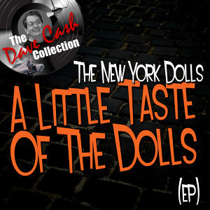 A Little Taste Of The Dolls (EP) - [The Dave Cash Collection]