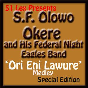 51 Lex Presents Ori Eni Lawure Medley