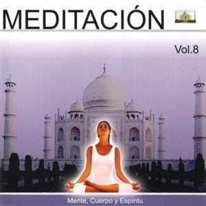 Meditación Vol. 8 (Mente, Cuerpo y Espíritu)