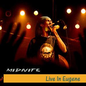 Live In Eugene