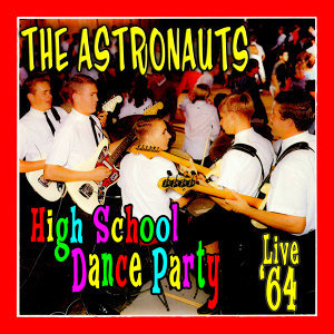 High School Dance Party - Live '64