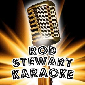 Rod Stewart Karaoke