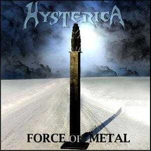 Force of metal