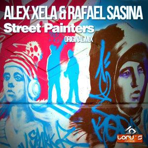 Street Painters - Single