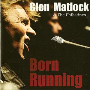 Born Running