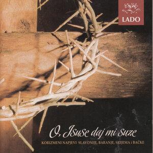 O Isuse, Daj Mi Suze - Korizmeni Napjevi Slavonije, Baranje, Srijema i Backe