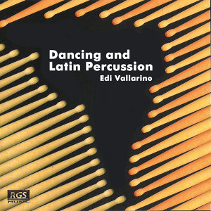 Dancing And Latin Percussion