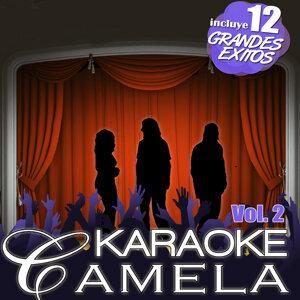 Karaoke Camela. 11 Grandes Éxitos Instrumentales