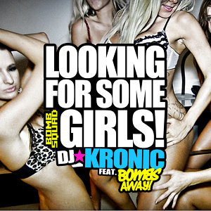 Looking for Some Girls (Vocal Radio Edit)
