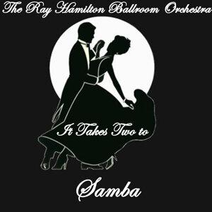 It Takes Two to... Samba